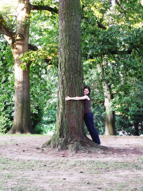 Tree Huger