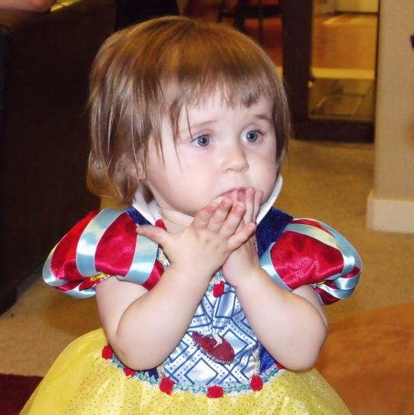 Sweet Snow White